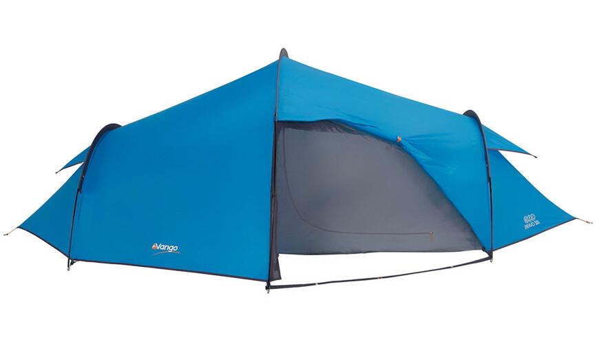 Vango Bravo 300 - Tiendas de campaña - azul